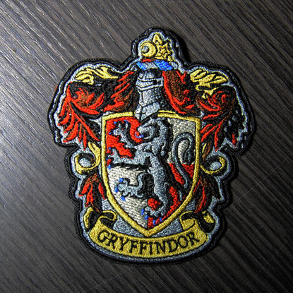 Picture of Gryffindor