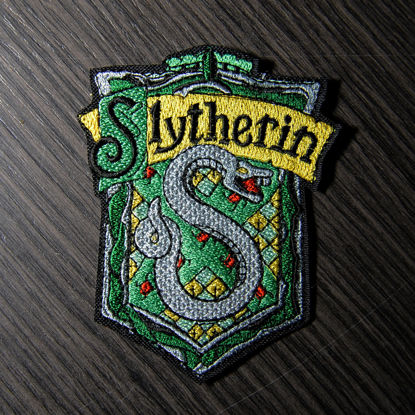 Picture of Slytherin