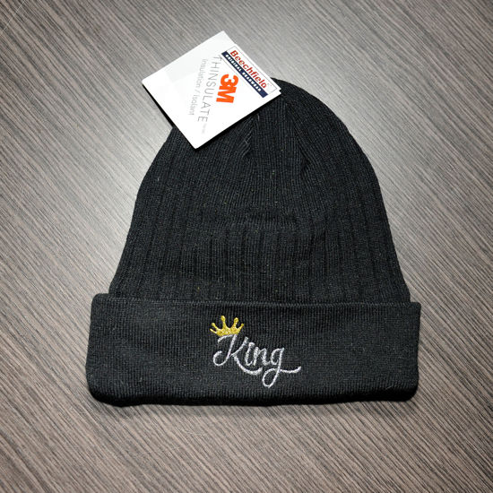 Picture of King cap