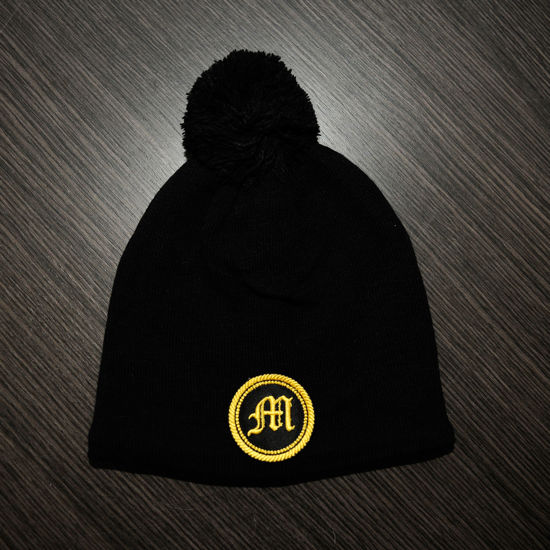 Picture of Initial hat